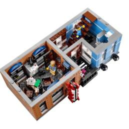 LEGO Creator Expert 10246 Detective's Office