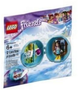 LEGO Friends 5004920 Ski Pod
