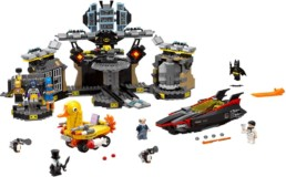 LEGO Batman Movie 70909 Batcave Break-In