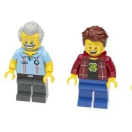 LEGO Ideas Retro Bowling Alley
