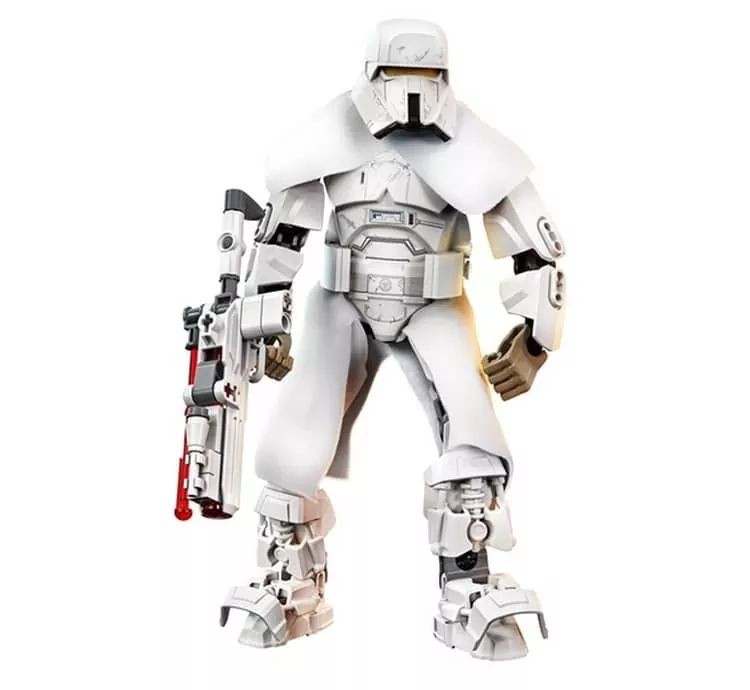LEGO Star Wars 75536 Range Trooper