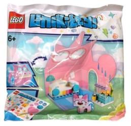 LEGO 5005239 Unikitty Castle Room