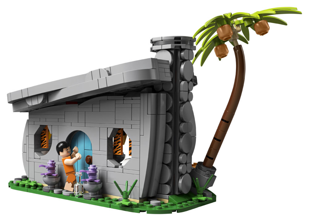 LEGO Ideas The Flintstones - House