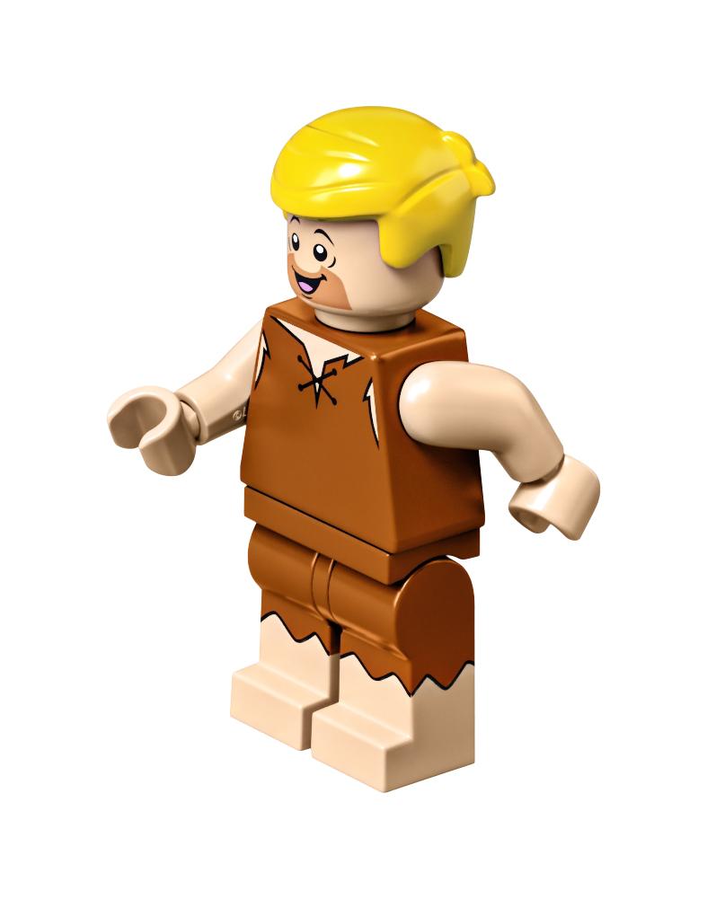 LEGO Ideas The Flintstones - Barney