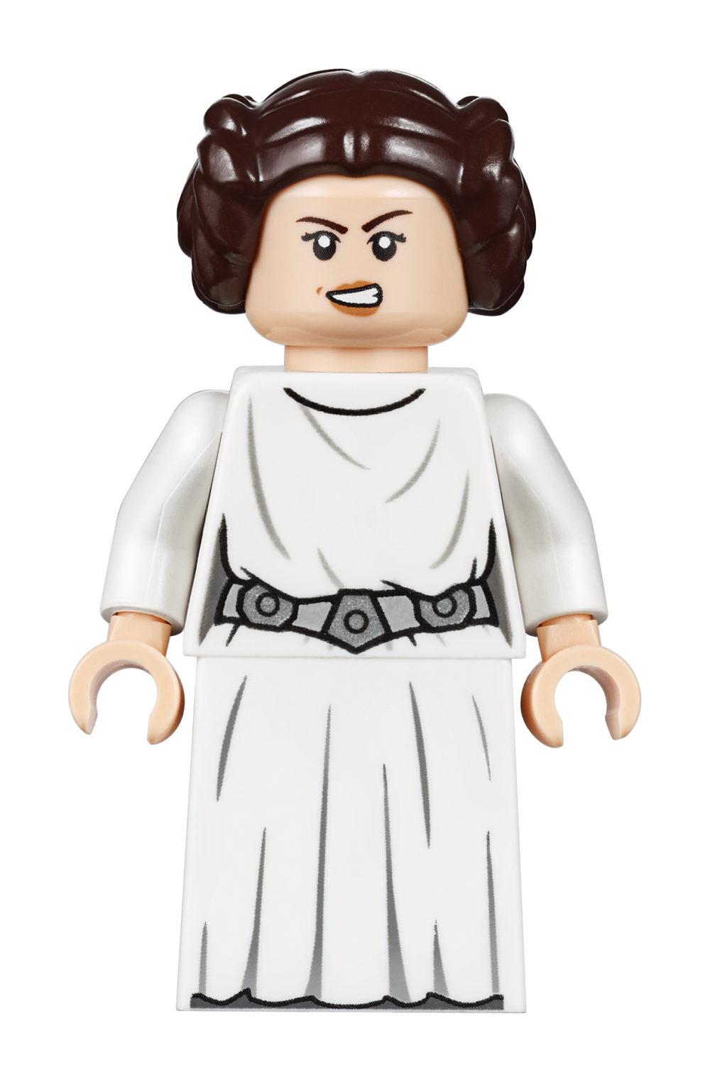 LEGO Star Wars 75244 - Princess Leia