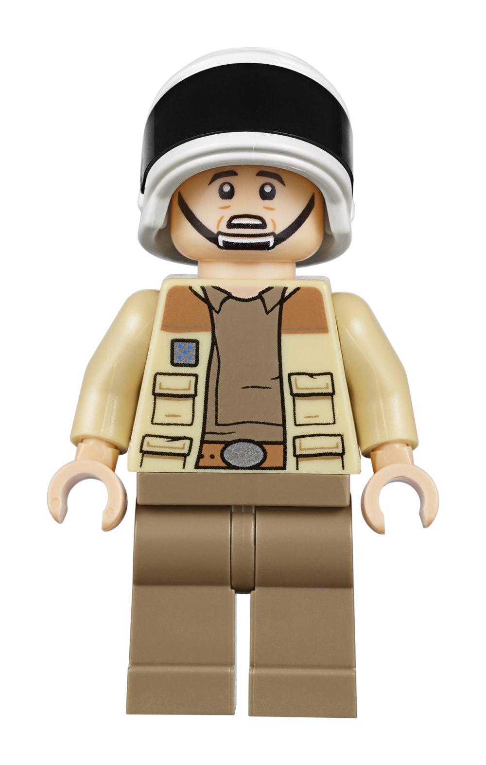 LEGO Star Wars 75244 - Captain Antilles