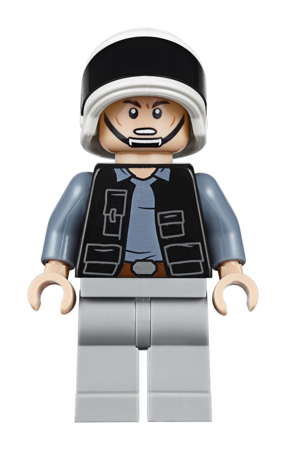 LEGO Star Wars 75244 - Rebel Fleet Trooper