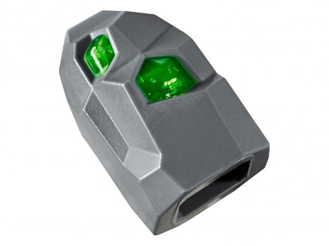 LEGO Moon stone
