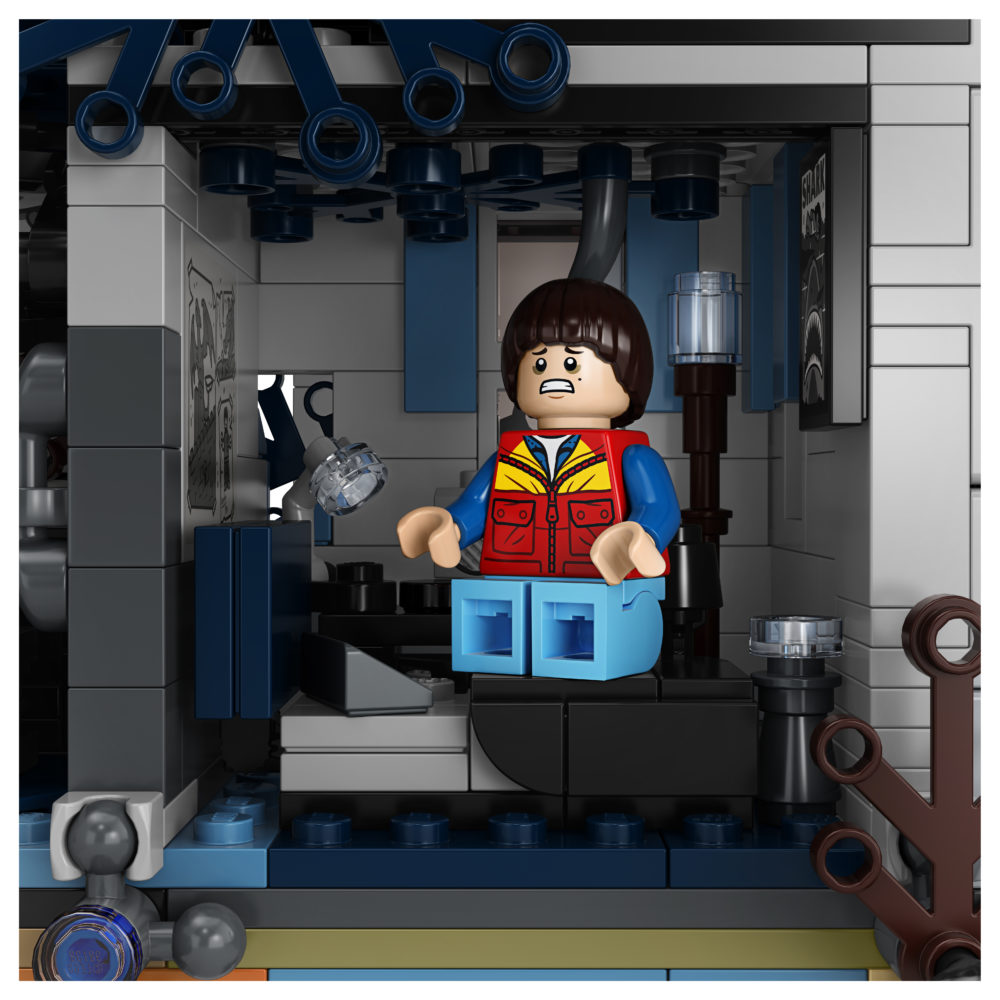 LEGO 75810 Byers House back (3)