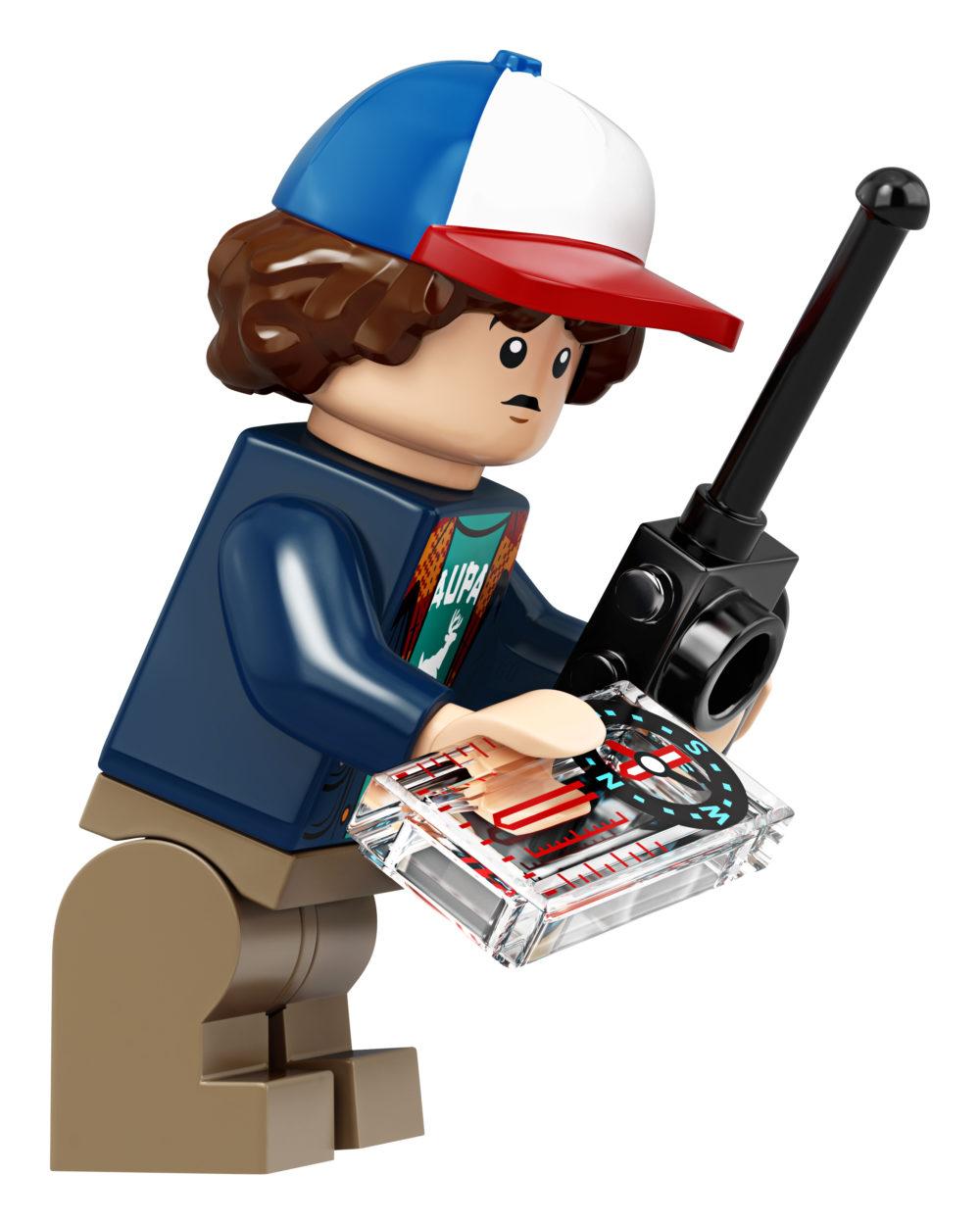 LEGO 75810 Dustin