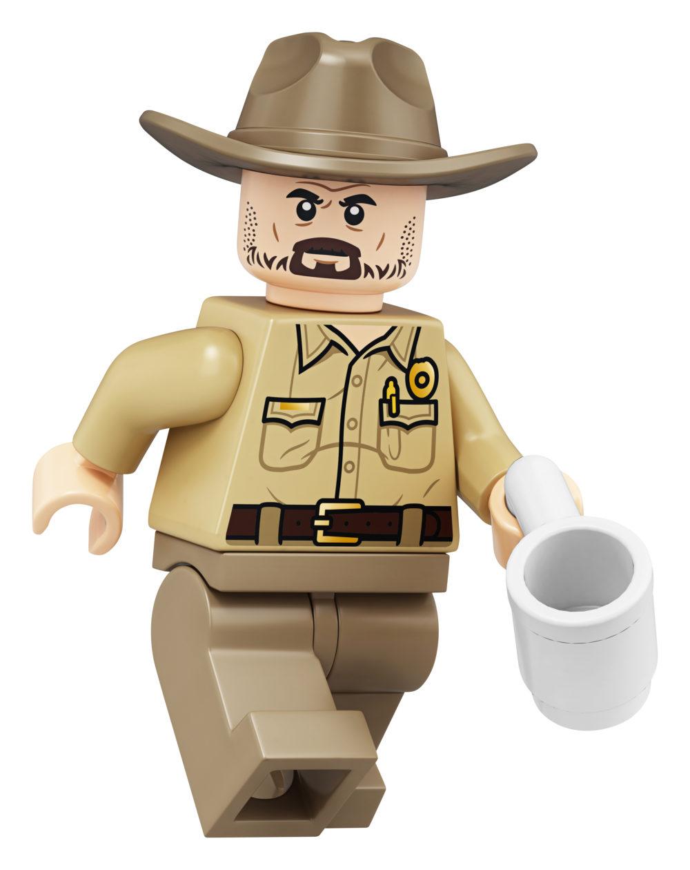 LEGO 75810 Hopper (2)