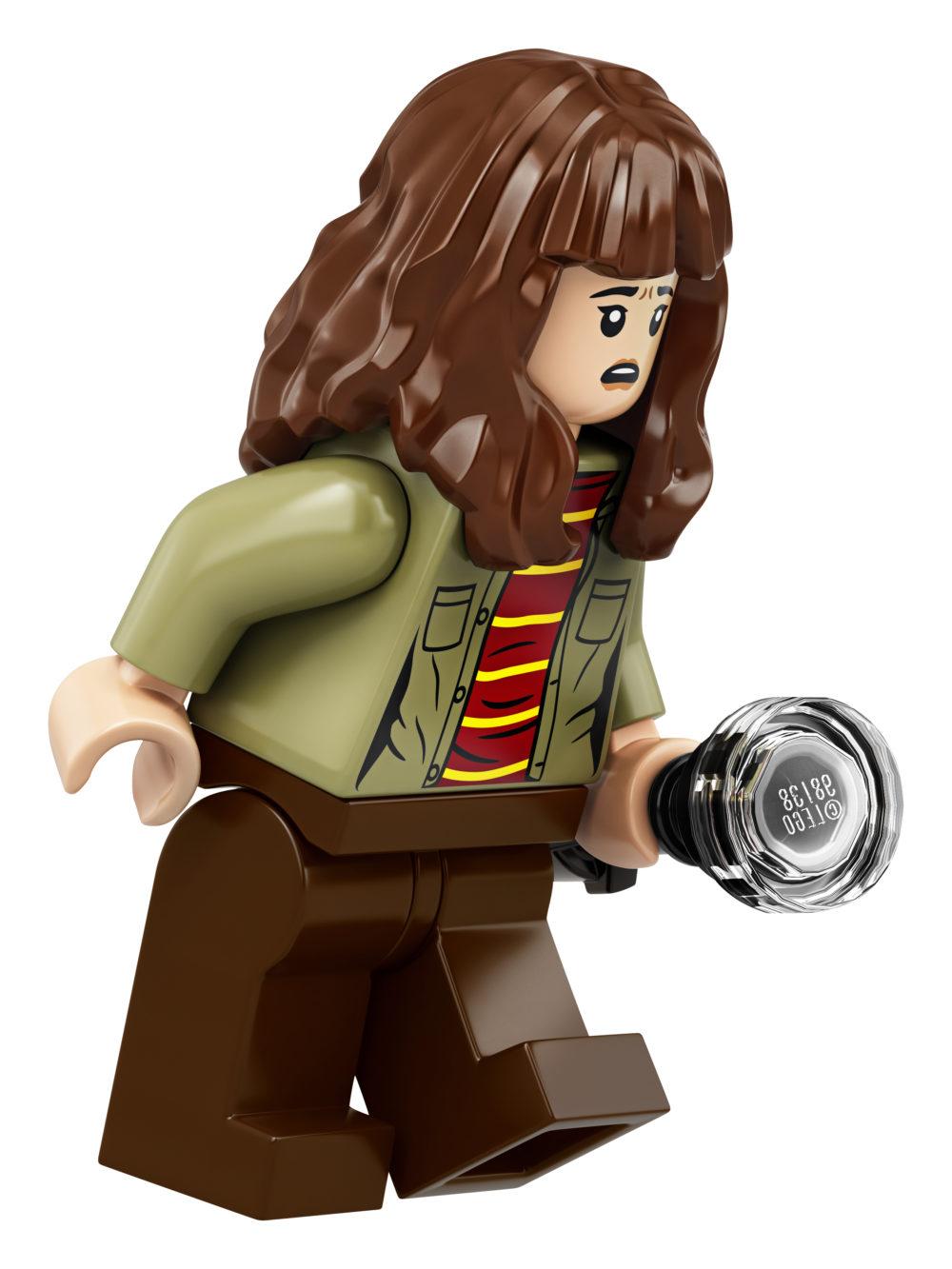 LEGO 75810 Joyce Byers (2)