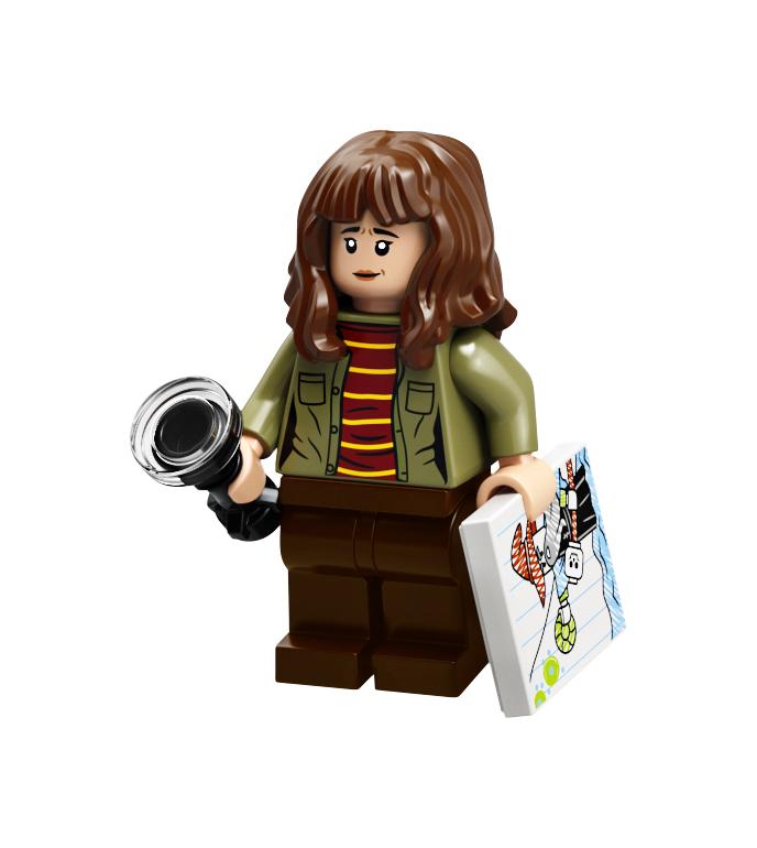 LEGO 75810 Joyce Byers