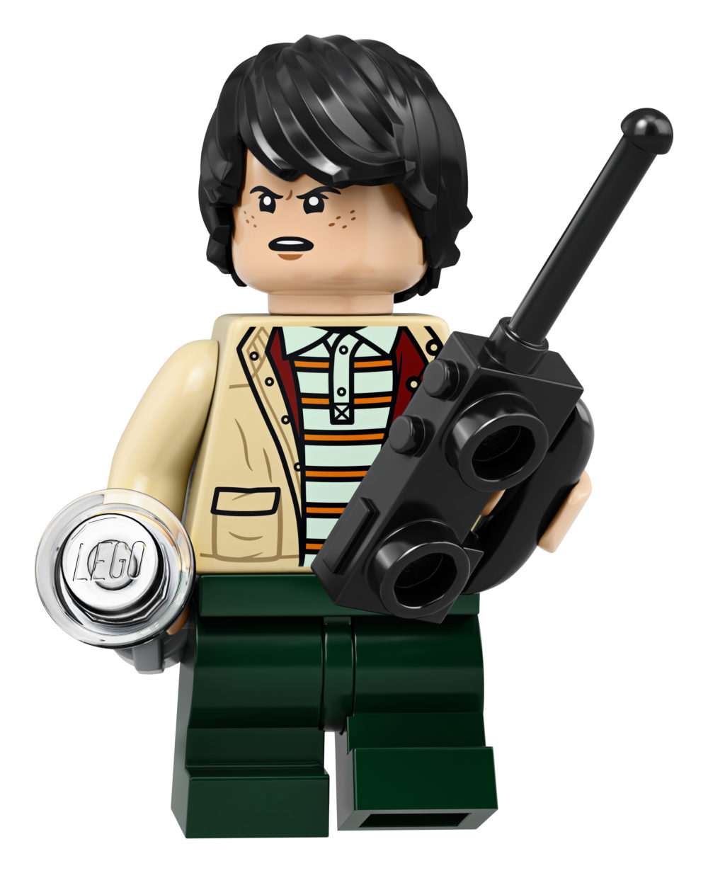 LEGO 75810 Mike