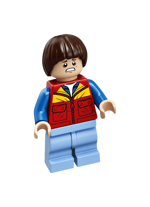 LEGO 75810 Will Byers (2)
