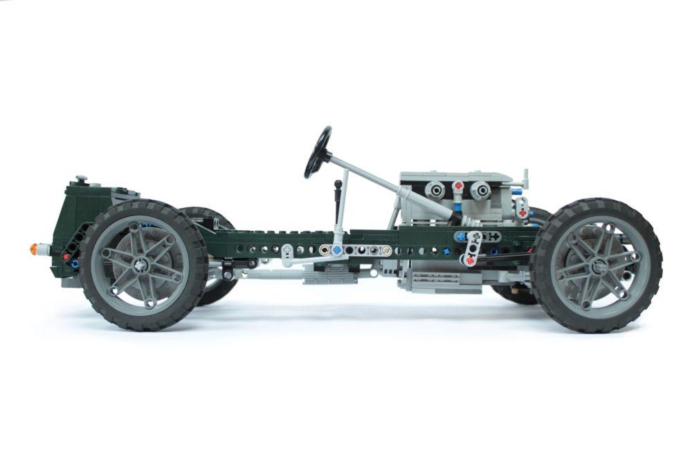 1927-31 Bentley 'Blower'