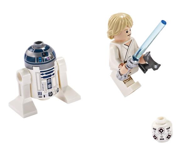 LEGO Star Wars 75270 Obi-Wan's Hut