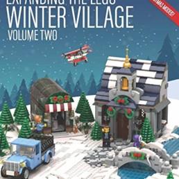 Expanding the LEGO Winter Village Vol. 2