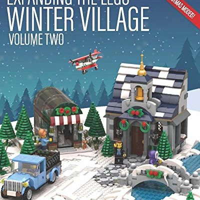 Expanding the LEGO Winter Village Vol. 2