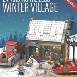 Expanding the LEGO Winter Village Vol. 1
