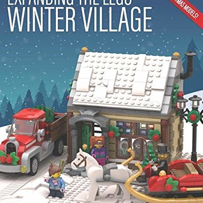Expanding the LEGO Winter Village Vol. 1