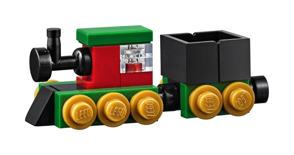 LEGO Creator Expert 10267 Gingerbread House