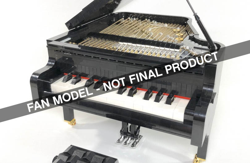 The Playable Piano