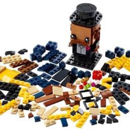 LEGO BrickHeadz 40384 Groom