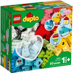 LEGO DUPLO 100909 Heart Box
