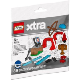 LEGO Xtra 40375 Sports Accessories