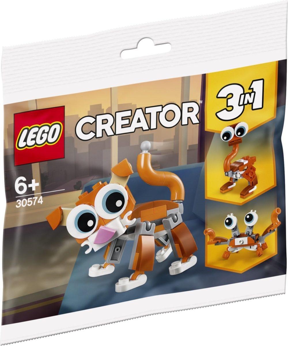 LEGO 30574 Cat