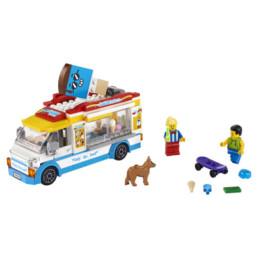 LEGO City 60253 Ice Cream Truck
