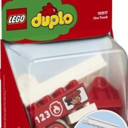 LEGO DUPLO 10917 Fire Truck