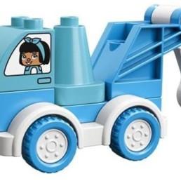 LEGO DUPLO 10918 Tow Truck