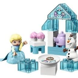 LEGO DUPLO 10920 Elsa and Olaf's Tea Party