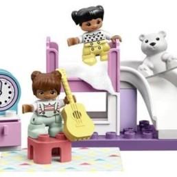 LEGO DUPLO 10926 Bedroom