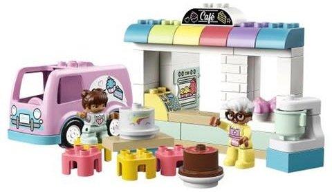 LEGO DUPLO 10928 Bakery