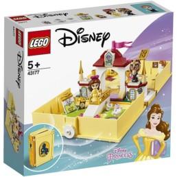 LEGO Disney 43177 Belles storybook