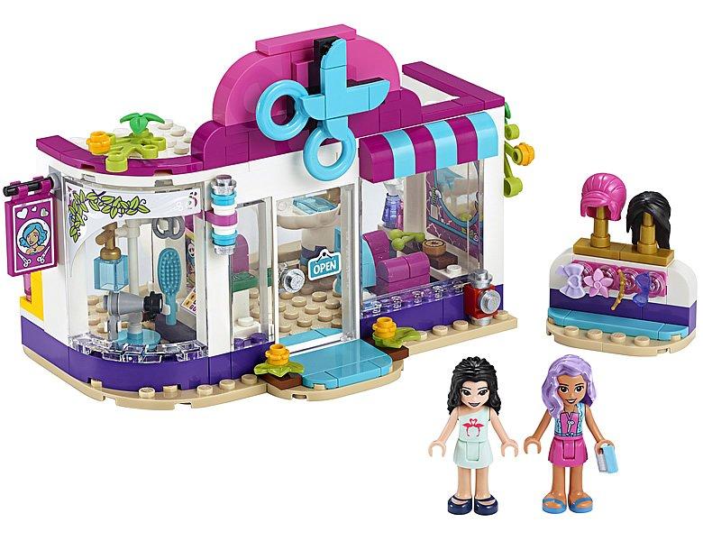 LEGO Friends 41391 Hair Salon