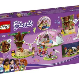 LEGO Friends 41392 Nature Glamping