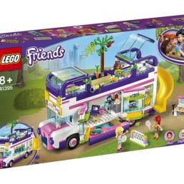 LEGO Friends 41395 Friendship Bus