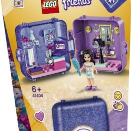 LEGO Friends 41404 Emma's Play Cube