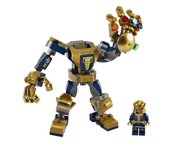 LEGO Marvel 76141 Thanos Mech