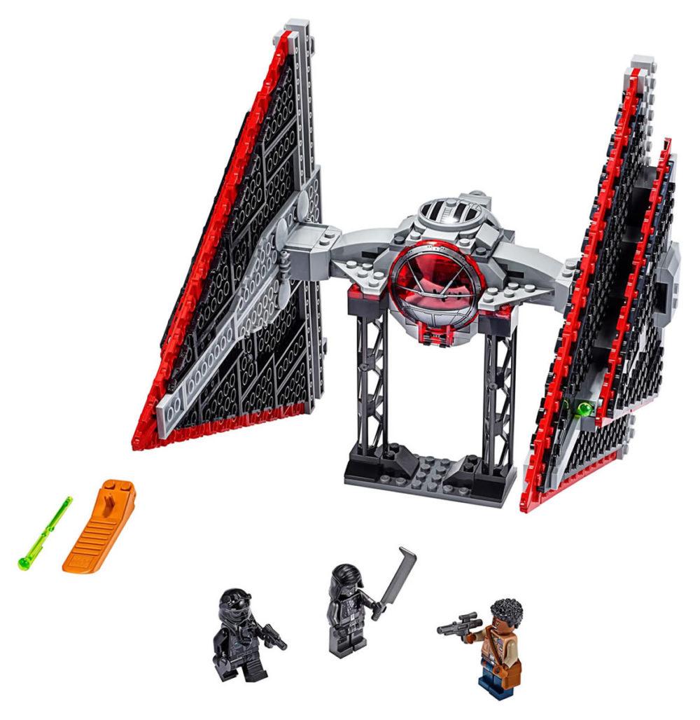 LEGO Star Wars 75272 TIE Dagger