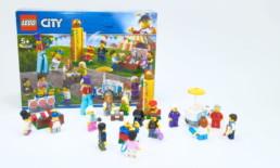 LEGO City 60234 People Pack - Fun Fair