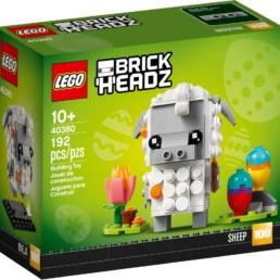LEGO BrickHeadz 40380 Sheep