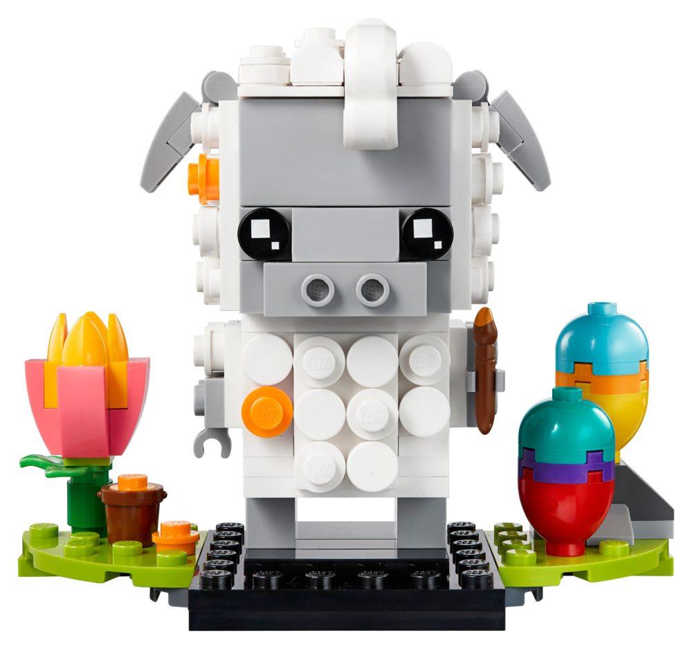 LEGO 40380 Sheep