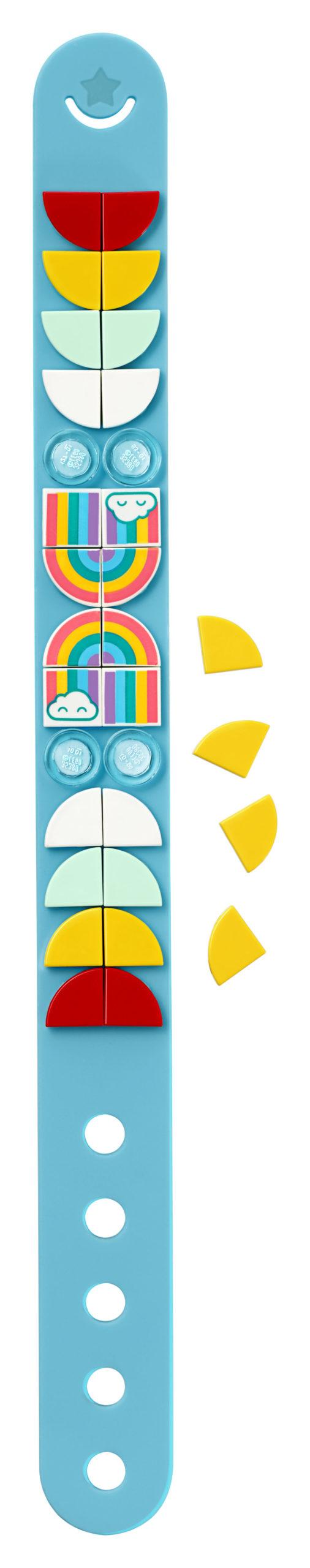 LEGO DOTS 41900 Rainbow