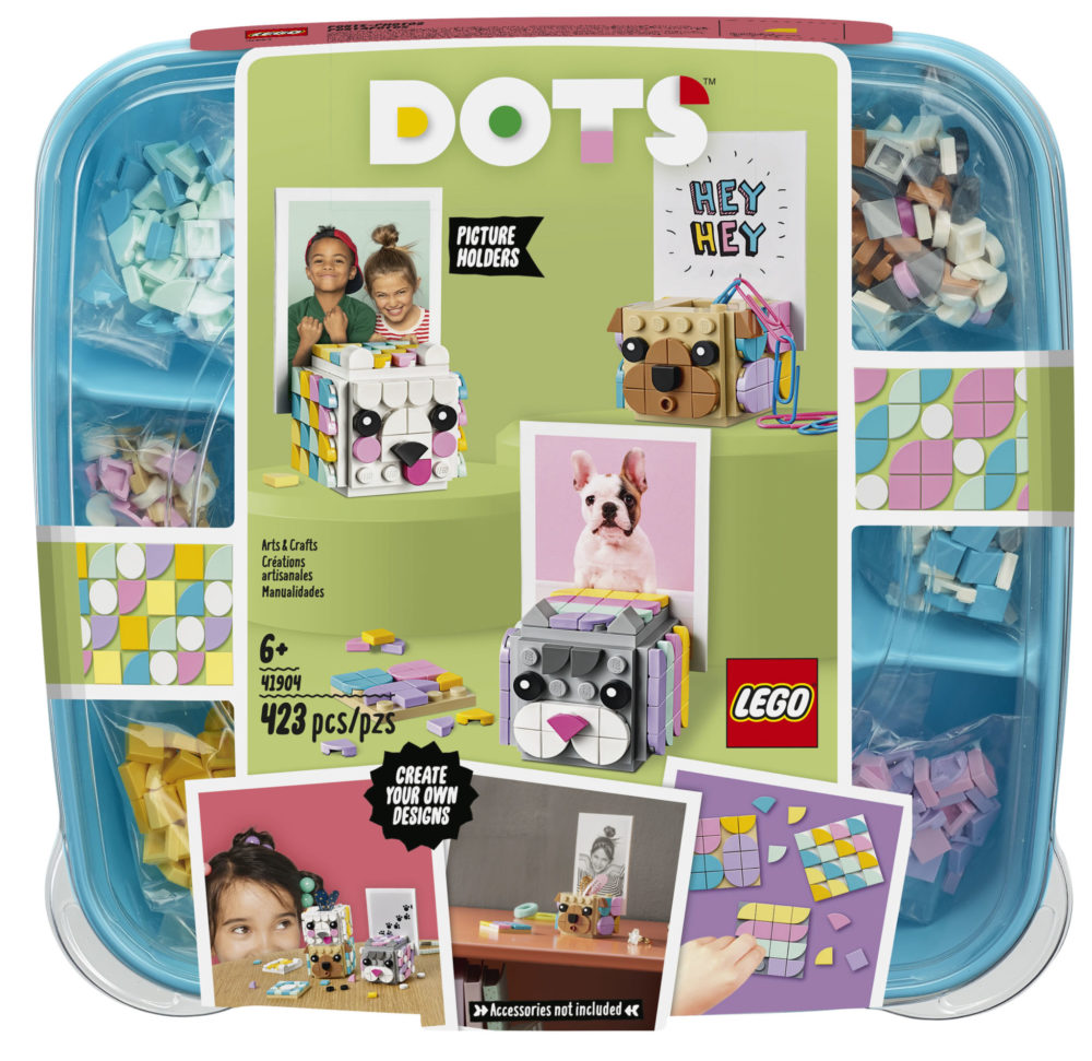 LEGO DOTS 41904 Picture Holders