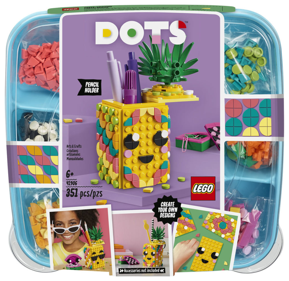 LEGO DOTS 41906 Pencil Holder